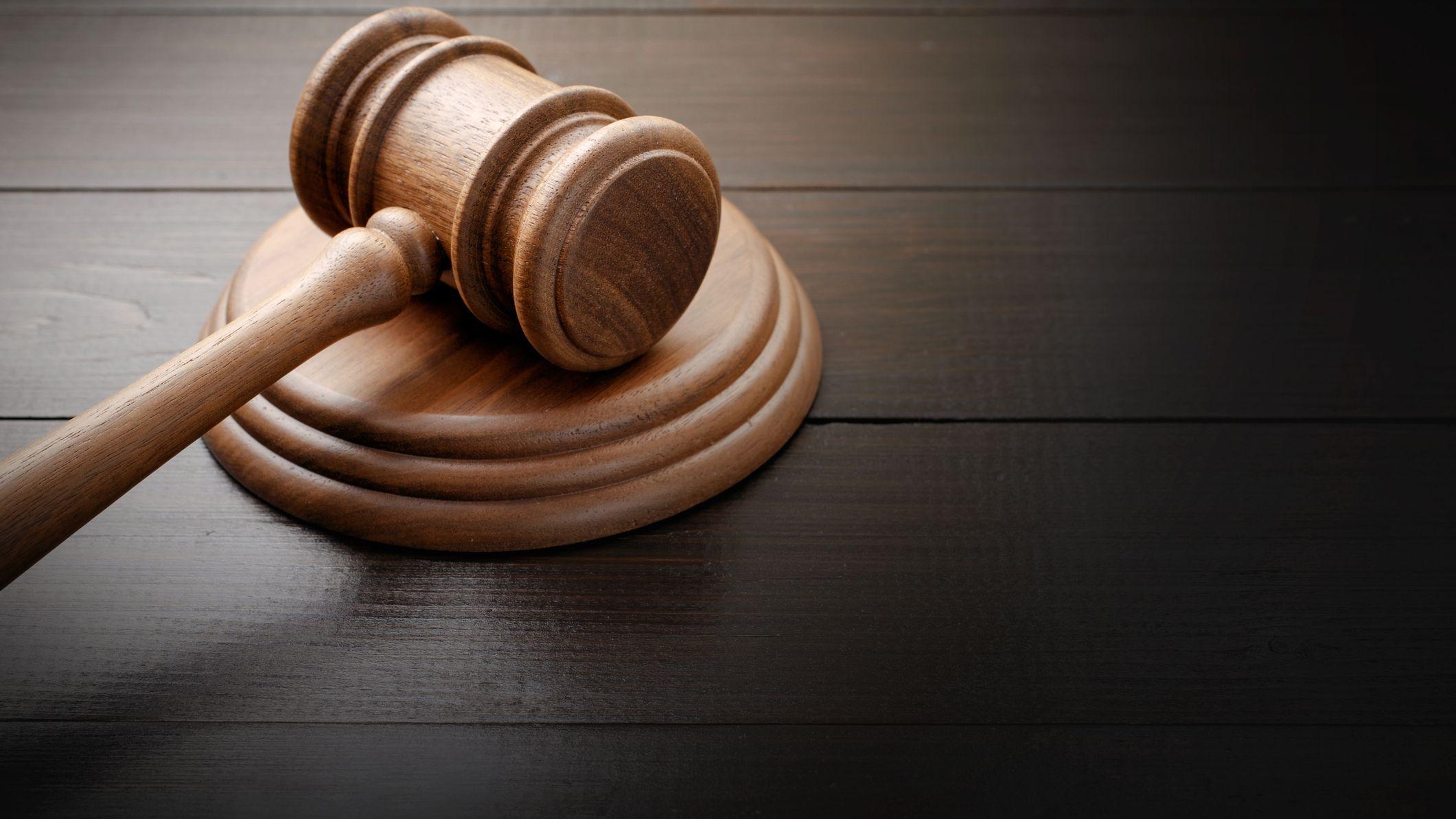 juez en argentina